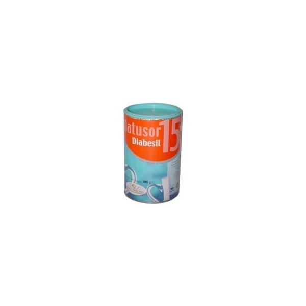 Natusor 15 Diabesil bote Soria Natural