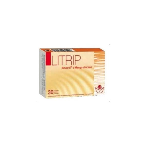 Litrip 30 cápsulas Bioserum