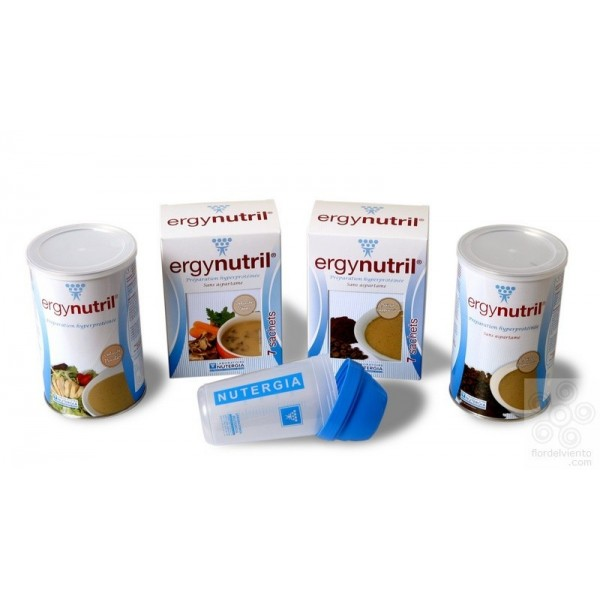Ergynutril 300g Nutergia