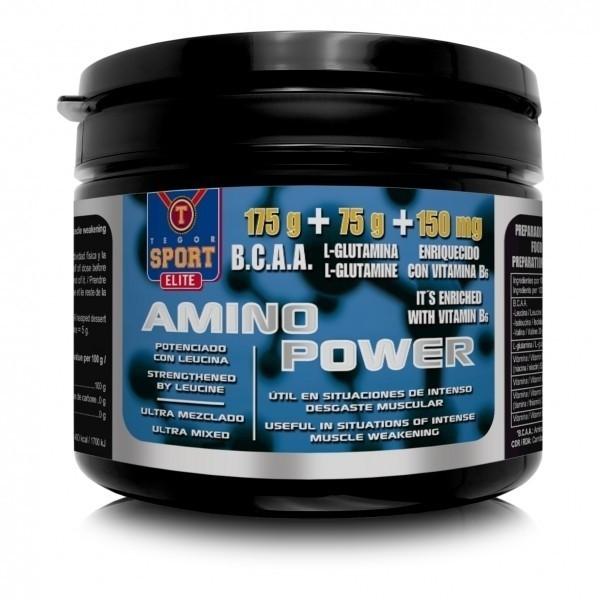 Amino Power 250g Tegor