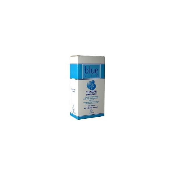 Blue Cap champú 150ml Catálysis