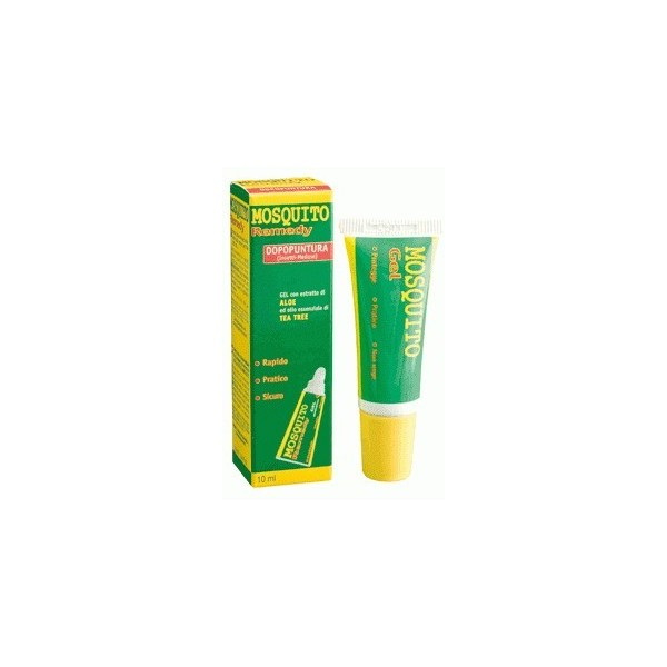 Mosquito block Remedy 10ml -ESI
