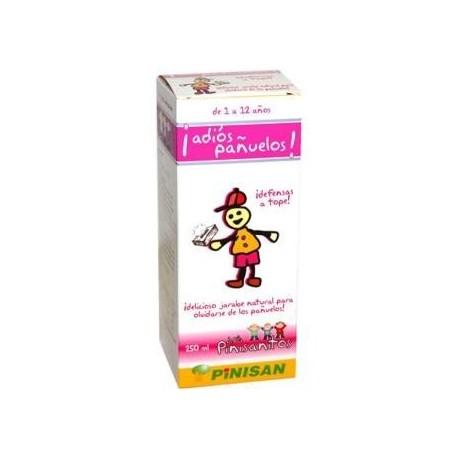 Adiós Pañuelos 250 ml Los Pinisanitos Pinisan