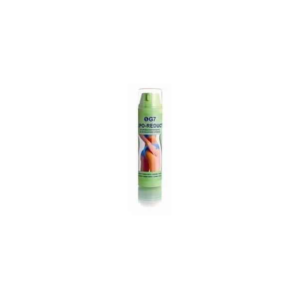 Lipo-reduct G7 200 ml (anticelulítico termoactivo) Silicium