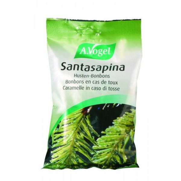 Santasapina Bonbons 100 g A. Vogel
