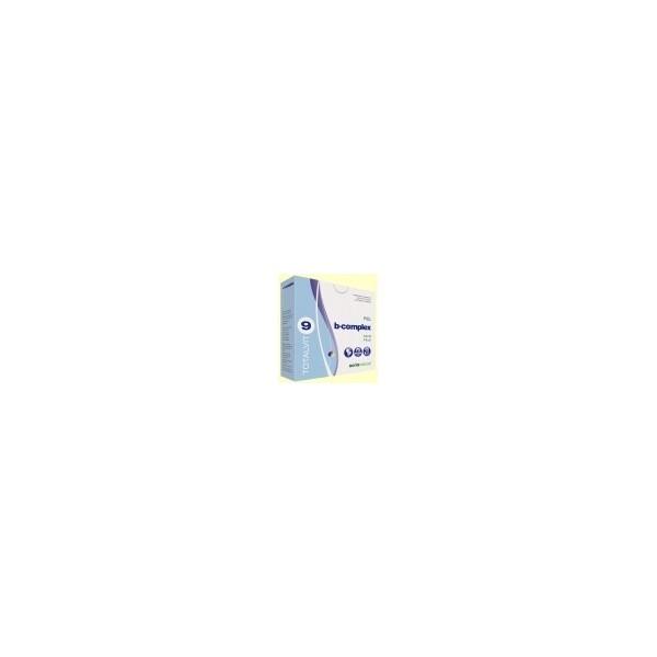 Totalvit 9 B-complex 28 comprimidos de 850 mg Soria Natural