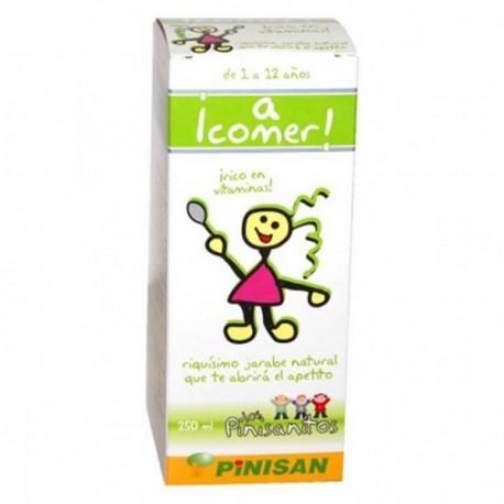 A comer 250 ml Los Pinisanitos Pinisan