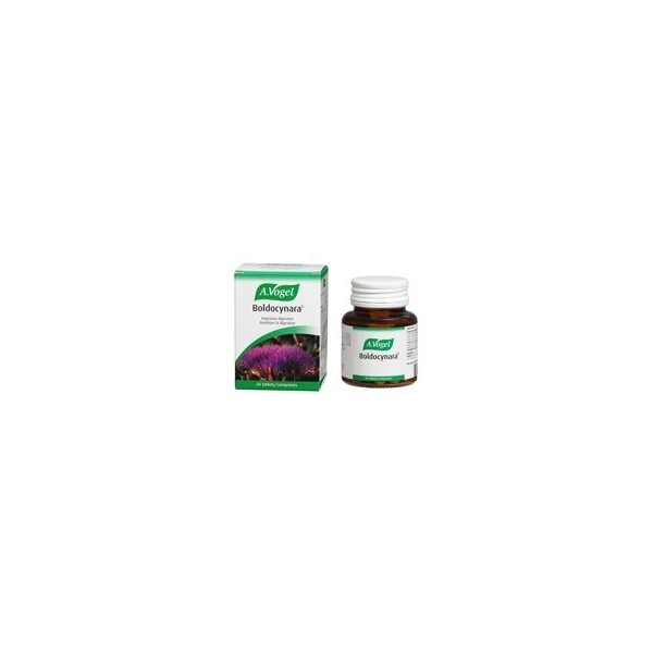 Boldocynara 60 comprimidos A. Vogel