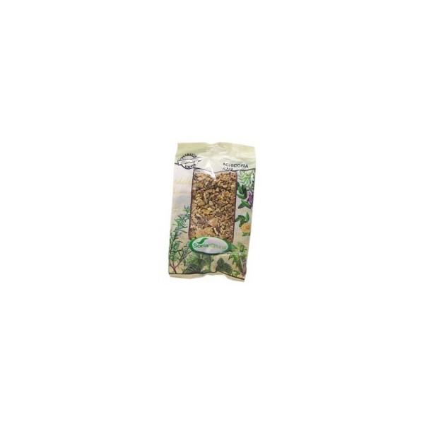 Achicoria raiz como planta medicinal en bolsa 80g Soria Natural