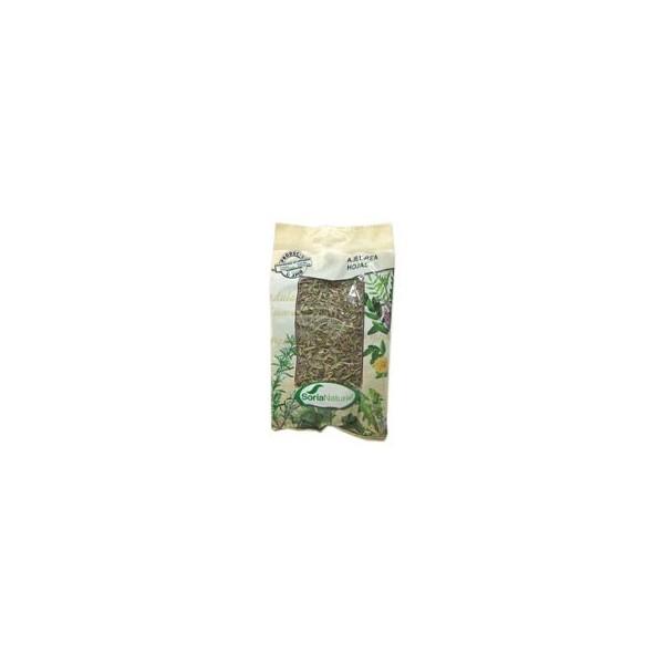 Ajedrea hojas como planta medicinal en bolsa 50g Soria Natural