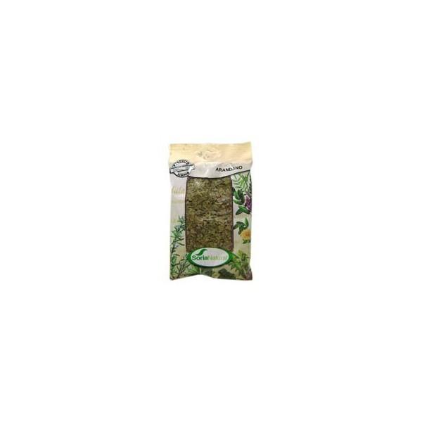 Arándano como planta medicinal en bolsa 30g Soria Natural