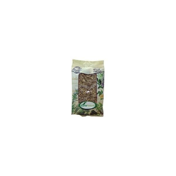 Bolsa pastor como planta medicinal en bolsa Soria Natural