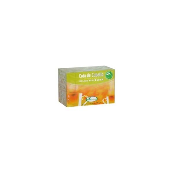 Cola de Caballo filtros Soria Natural