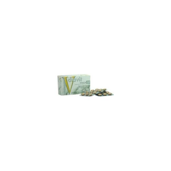 Vitasor 10 Diavit Soria Natural