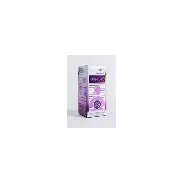 Naturferro 250 ml Internature