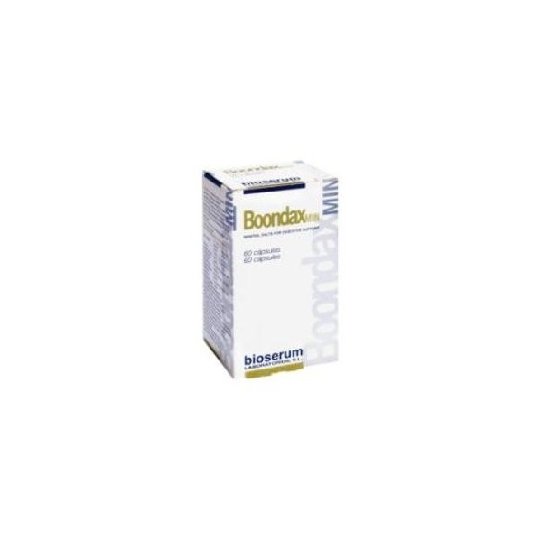 Boondax mini 60 cápsulas Bioserum