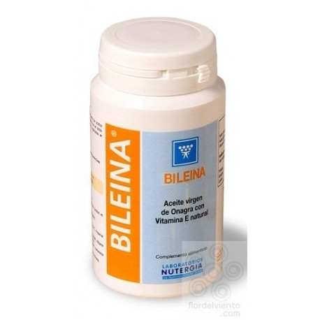 Bileina (antes Bioleina) 100 perlas Nutergia