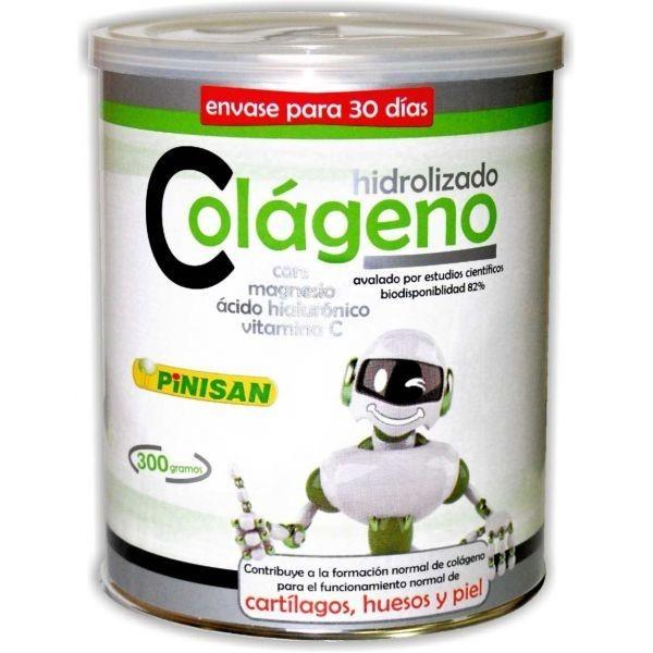 Colágeno hidrolizado 300 gr. Pinisan