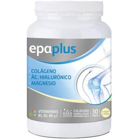Epaplus colágeno + ácido hialurónico + magnesio 332 g Perox Farma