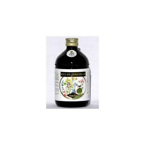 Bio San José + Hava - Lev. (con fructosa) Vitalidad 500 ml Biolasi -APTO PARA DIABÉTICOS