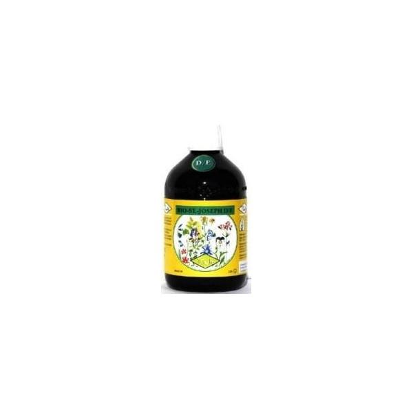 Bio San José D/E -ocular- 365 ml Biolasi