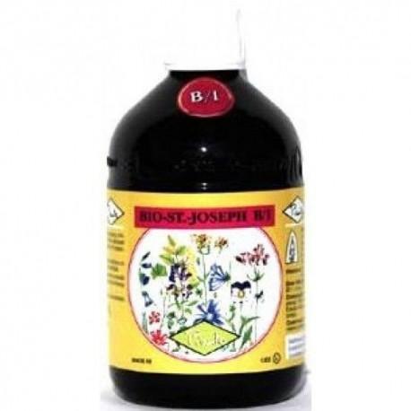 Bio San José B/I -hígado- 365 ml Biolasi