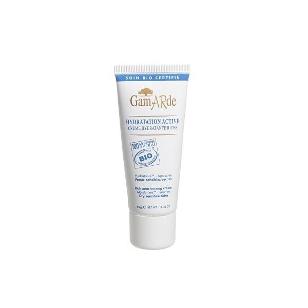 Crema hidratante Rica Gamarde BIO