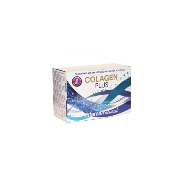 Colagen Plus 30 sobres de Prisma Natural