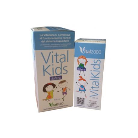 Vitalkids Defens • Vital 2000 • 200 ml