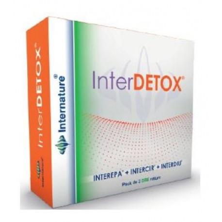 INTERDETOX interepa+intercir+interdiu INTERNATURE