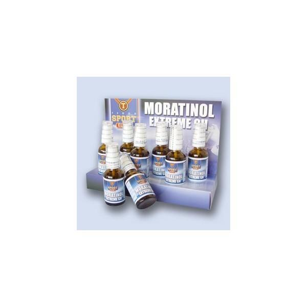 Moratinol extreme GH spray 30 ml Tegor
