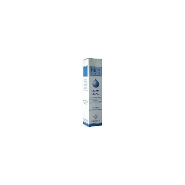 Blue Cap crema 50 g Catálysis