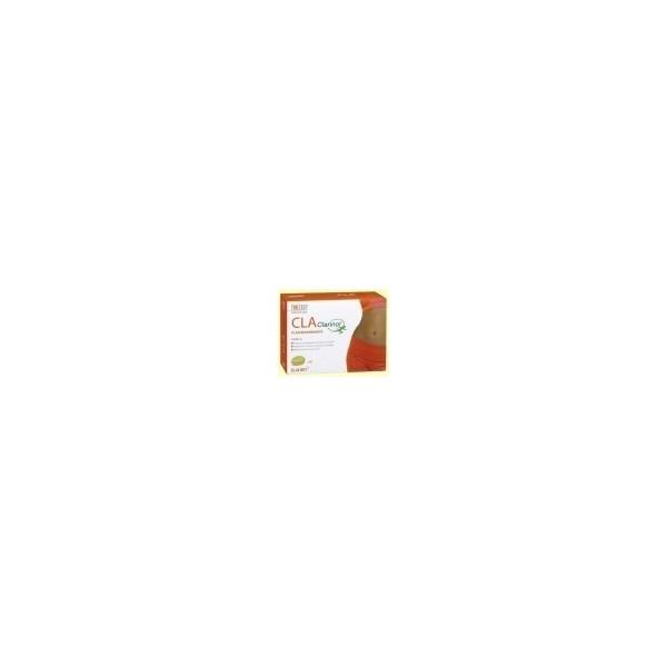Triestop CLA clarinol 80 cápsulas de 697 mg Eladiet