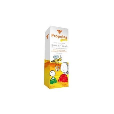 Propolag Niños 50ml Eladiet
