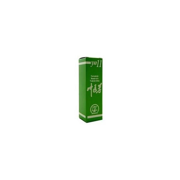 YAP 11 - ACUPAI 11 Fuego Hígado 31 ml Equisalud