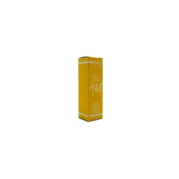 YAP 2 - ACUPAI 2 Vacío de Yang de Bazo-Riñon 31 ml Equisalud