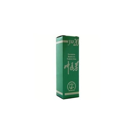 YAP 20 - ACUPAI 20 Elimina viento interno 31 ml Equisalud