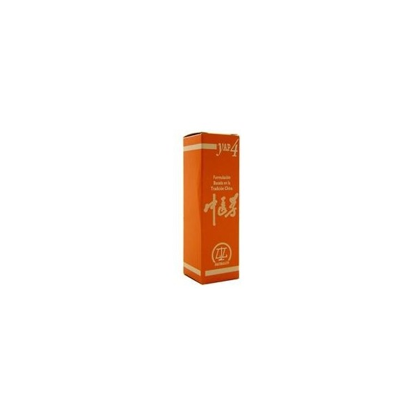 YAP 4 - ACUPAI 4 Disarmonía de Bazo-Estómago 31 ml Equisalud