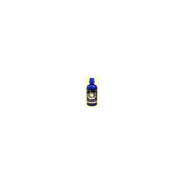 Aceite de coco 100 ml Marnys