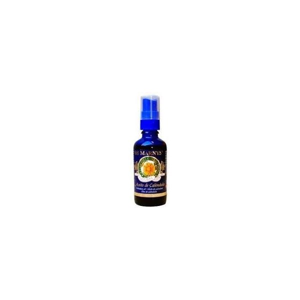 Aceite caléndula spray 50 ml Marny´s