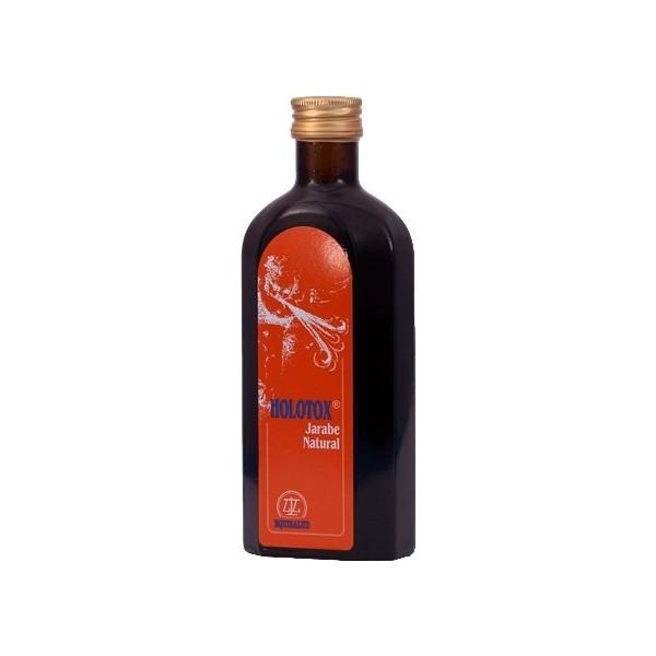 Holotox jarabe 250 ml Equisalud