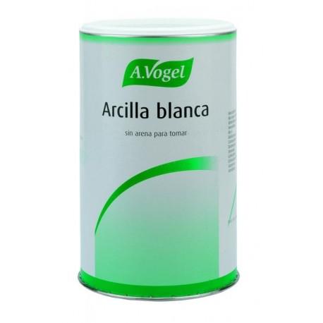 Arcilla blanca 400 g A. Vogel