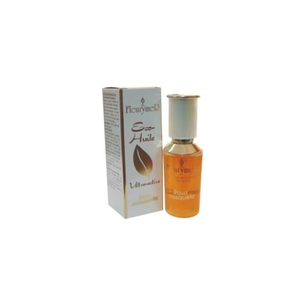 Aceite de Rosa Mosqueta Eco-Huile 30 ml Fleurymer