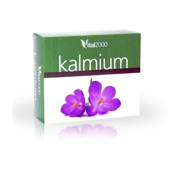 Kalmium 60 comprimidos Vital 2000
