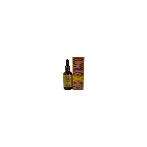 Holo-X extracto 50 ml Equisalud