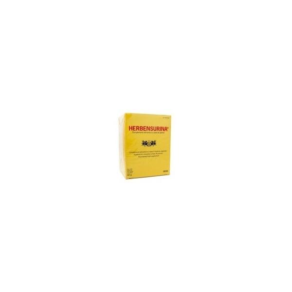 Herbensurina 20 filtros Deiters