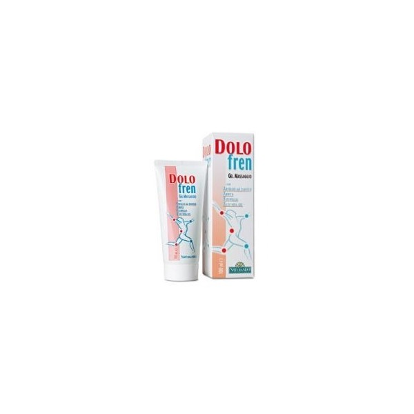 Dolofren gel de masaje 100 ml Naturando